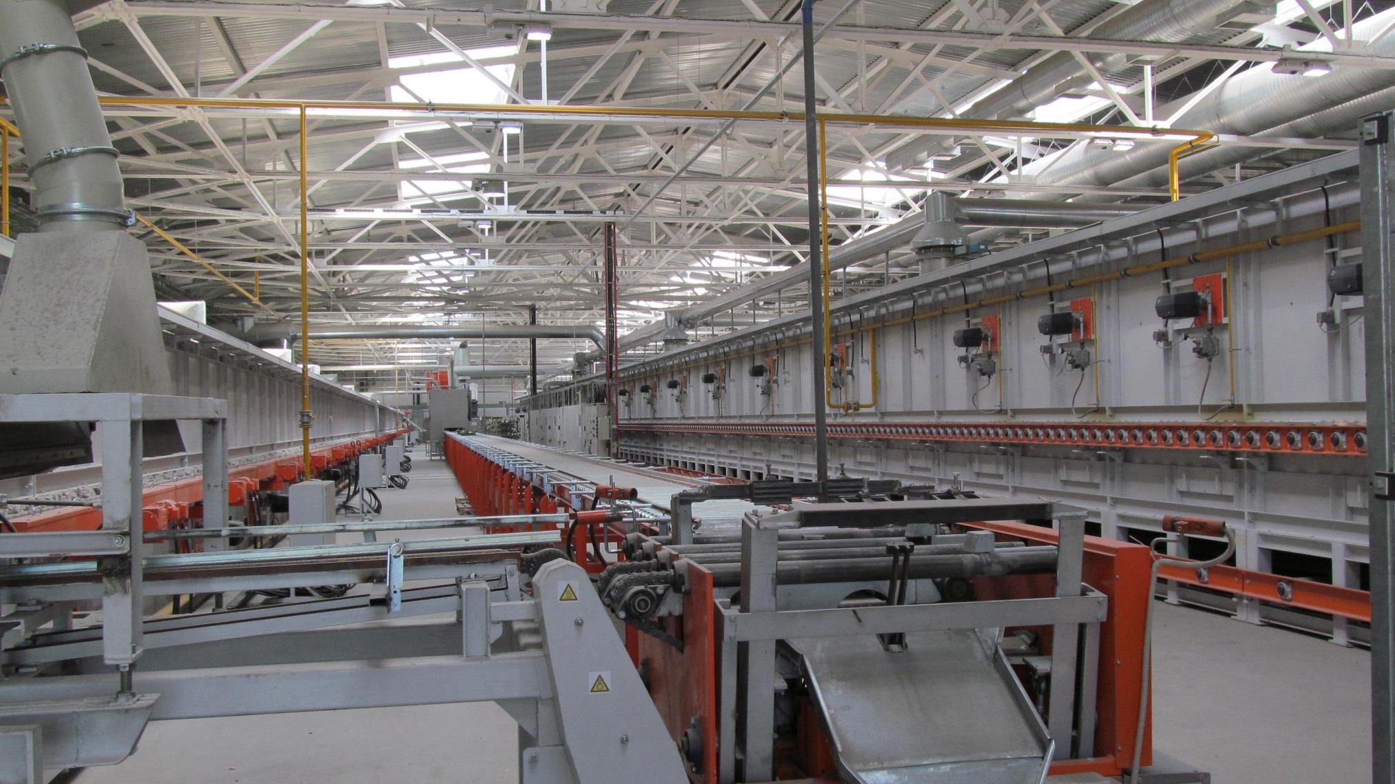 Picture LfG Production Line 2