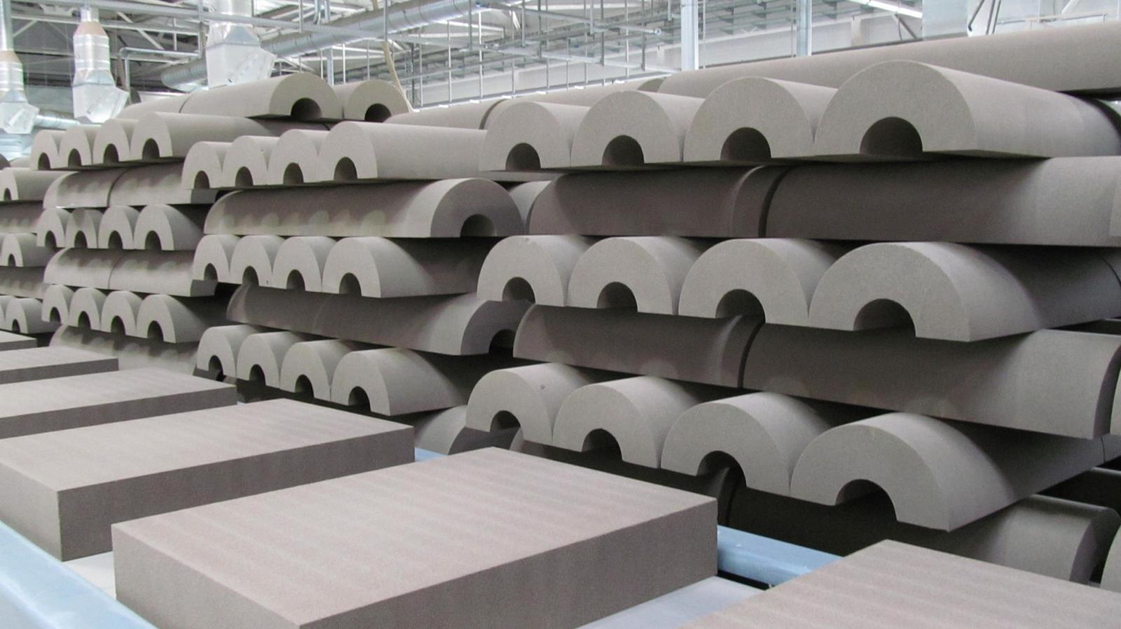 LfG Foam Glass Blocks